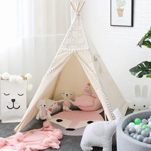 Amazon精选小仙女、小公主帐篷39.99加元起+包邮!