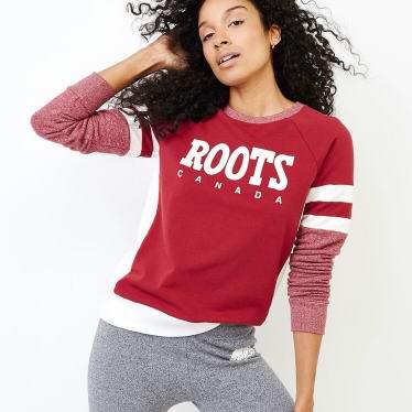 Roots官网大促,全场7折!清仓区服饰、美裙、卫衣、美鞋、美包3.8折起+额外8折!内附单品推荐!