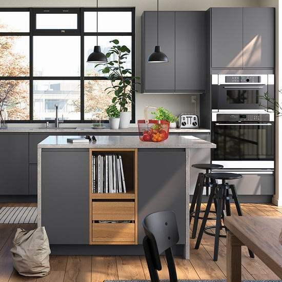 IKEA 宜家 全场橱柜、厨房用品及厨房大家电,最高可返20%礼品卡!