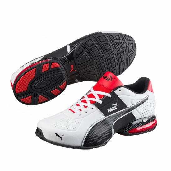 历史新低!PUMA 彪马 Cell Surin 2 男式运动鞋3.6折 39.99加元包邮!码齐全降!