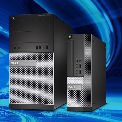 Dell Refurbished官网 加版黑五大促!翻新戴尔台式机最高额外6折!折后低至166.83加元!