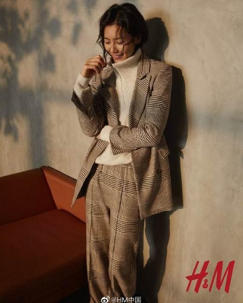 H&M 秋季新款毛衣、夹克、泰迪熊大衣14.99加元起, 入大表姐、张艺兴同款!