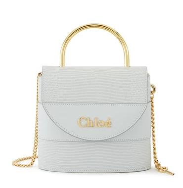 精选 Chloe 时尚美包5.8折起+额外7.8折! 565加元入Faye单肩包!内有单品推荐!