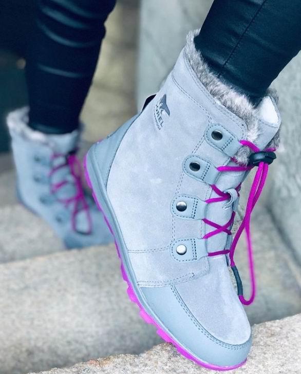 Sorel 折扣区雪地靴、休闲鞋、凉鞋5折起!内附单品推荐!