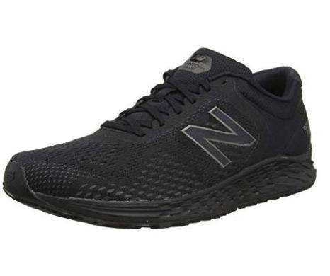 New Balance Arishi V2男士跑鞋 54.99加元(7/8.5/9/10 xw),原价 104.76加元,包邮