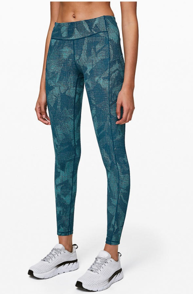 Lululemon 露露柠檬折扣区女士运动服、瑜伽裤、夹克 5折起,瑜伽裤低至55加元!