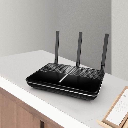金盒头条:史低价!TP-Link AC2600 WiFi 智能无线路由器 6.2折 99.99加元特卖并包邮!