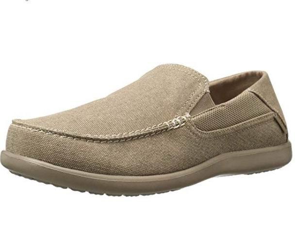 Crocs Santa Cruz 2男士休闲鞋 22.5加元(7、8码),原价 74.62加元