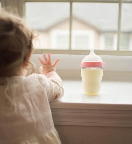 Comotomo 可么多么 自然感觉硅胶奶瓶 8折 10.36加元起优惠!