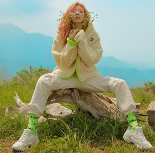 PUMA时尚运动服饰4折起+额外8.5折+无门槛包邮!卫衣25加元、运动裤 21加元、保暖服65.5加元、运动鞋45.9加元!