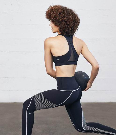 精选 Lululemon 瑜伽裤/运动裤  塑造运动生活方式  5折  59加元起优惠!内有单品推荐!