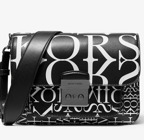 Michael Kors双11大促!精选美包、手表、首饰4折起+额外8.9折!190.46加元入封面款!仅限今日!内有单品推荐!