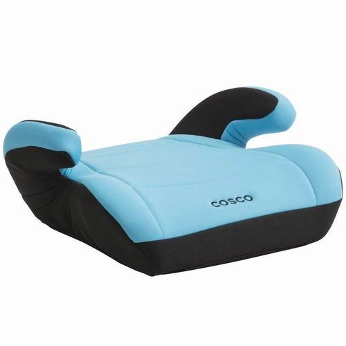 Cosco High儿童汽车安全座椅 12.49加元(2色),原价 24.99加元