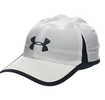 Under Armour Shadow 4.0 男士遮阳帽 22.9加元,原价 32.68加元