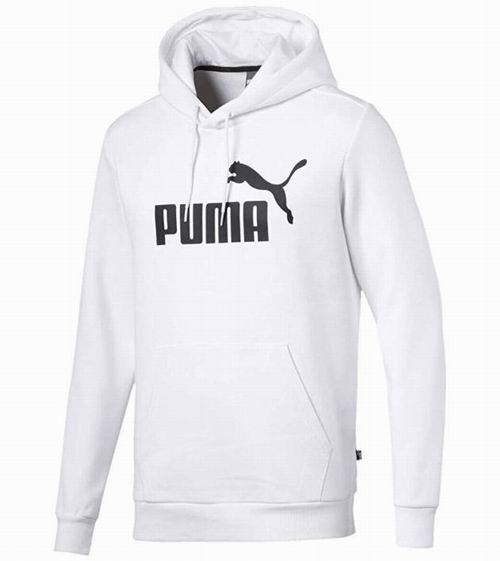 PUMA  Essential 男士Logo 卫衣 39.62加元起,原价 74.15加元,包邮