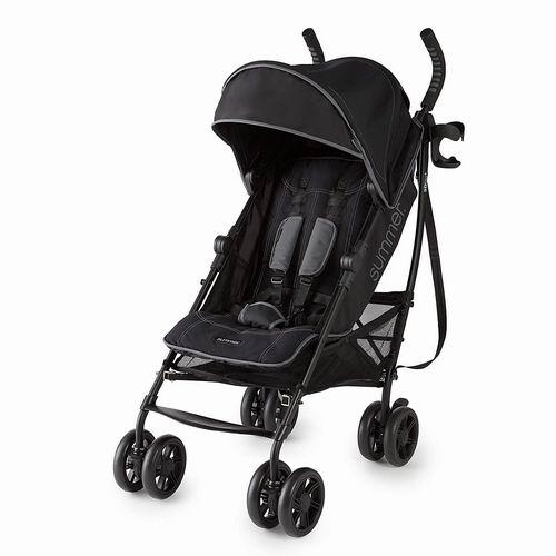 Summer Infant 3Dlite+ 超轻婴儿推车 119.97加元包邮!