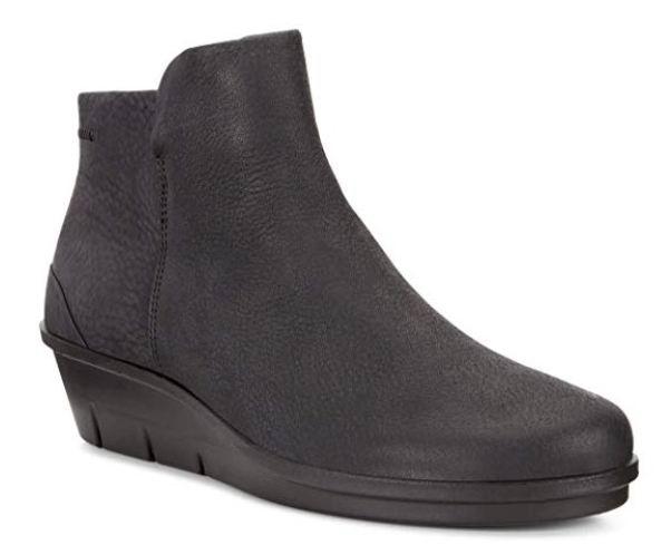 ECCO 爱步 Skyler 女士短靴 95加元(码齐降),原价 197.56加元,包邮