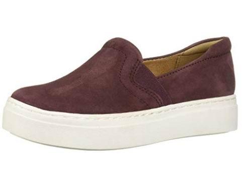 Naturalizer Carly 3 女士休闲鞋 48.52加元起 ,原价 89.71加元,包邮