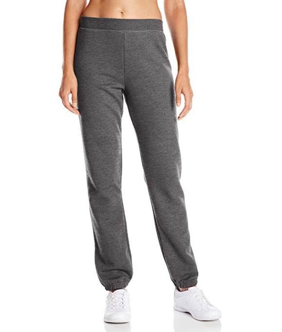 Hanes Midrise女士运动裤 12.99加元起(3色可选),原价 39.84加元