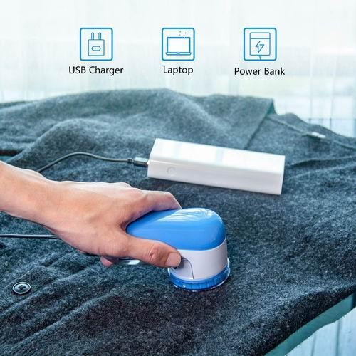 AW Union USB充电去毛球机 13.98加元,原价 20.99加元