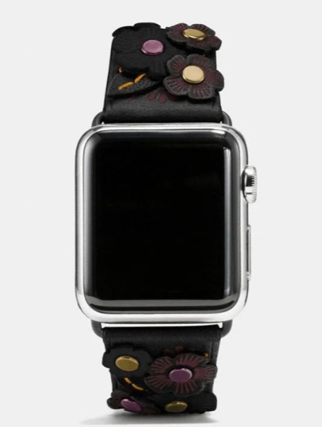 Coach精选首饰、围巾、手表 、手机壳5折起+额外7折+包邮!封面款仅需16.8加元!