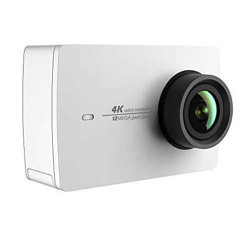 Xiaoyi 小蚁 Yi 4K 超高清运动相机5折 119.99加元包邮!