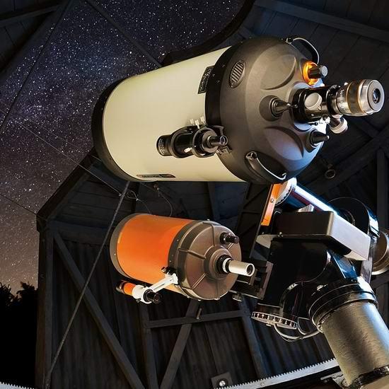 黑五价:精选多款 Celestron 星特朗 天文望远镜、显微镜、双筒望远镜、观鸟镜等6.9折起!