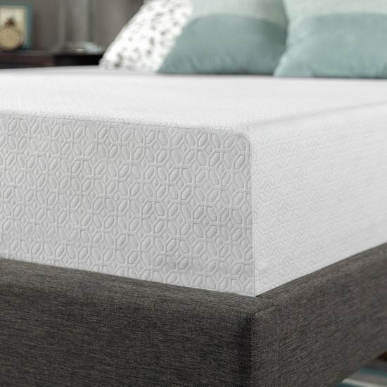 金盒头条:精选 Zinus、Polysleep 等品牌床垫及枕头6.5折起!