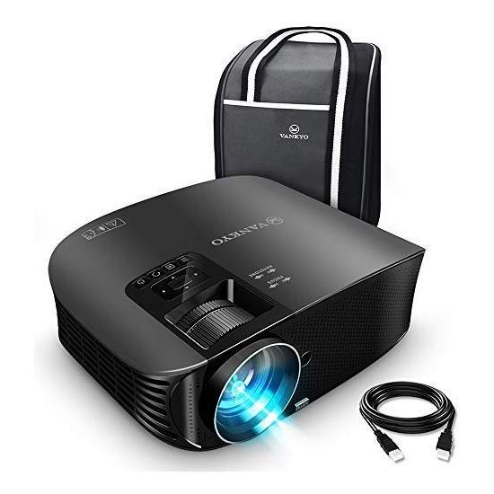 VANKYO Leisure 510 4200流明 1080P 家庭影院投影仪 190.99-207.99加元限量特卖并包邮!