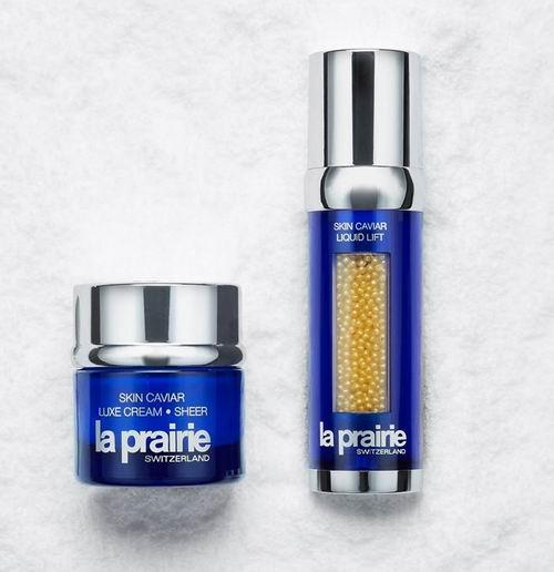 Unineed UK 大促:La Prairie 贵妇级护肤品 全场 7.5折,入鱼子精华面霜及眼霜、铂金面霜