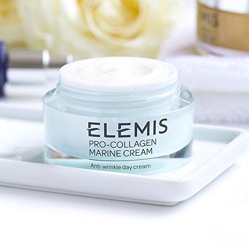 Elemis骨胶原海洋精华乳霜 152.3加元包邮!美妆界最佳日霜!