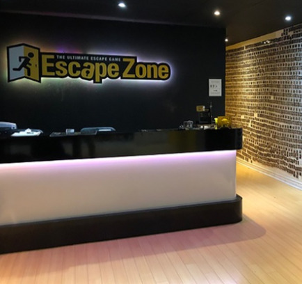 EscapeZone 多伦多密室逃脱6.7折+额外8折:2人30.4加元、3人43.2加元、4人54.5加元、6人80加元