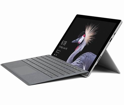 Microsoft Surface Pro 7 12.3英寸 二合一笔记本 最高立减 300加元!
