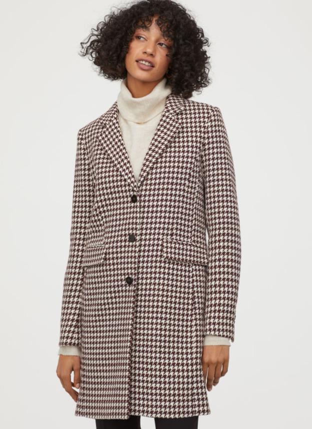 H&M黑五预售:精选冬季防寒服、毛衣、风衣、牛仔裤 、卫衣 3折起