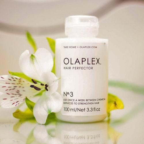 拯救烫染受损头发神器!Olaplex Hair Perfector No. 3 护发素/发膜 29.56加元,原价 36.2加元