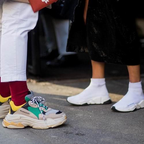 Balenciaga 巴黎世家时尚美鞋、美包、美衣 3.5折 159加元起!老爹鞋676加元