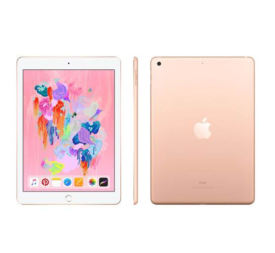黑五价:Apple iPad Pro 9.7英寸 32/128GB 平板电脑最高 200加元