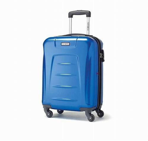 Samsonite Winfield 3 登机行李箱 77.99加元起(2色),原价 129.99加元,包邮
