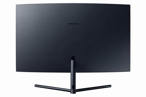 Samsung三星 LU32R590CWNXZA 32英寸 4K UHD 60Hz曲面显示器6.6折 429.99加元包邮!
