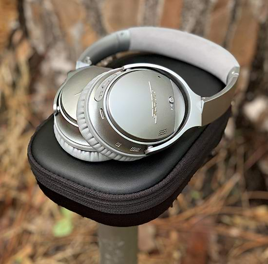 历史新低!Bose QuietComfort 35 II 玫瑰金限量版 无线降噪耳机 299加元包邮!