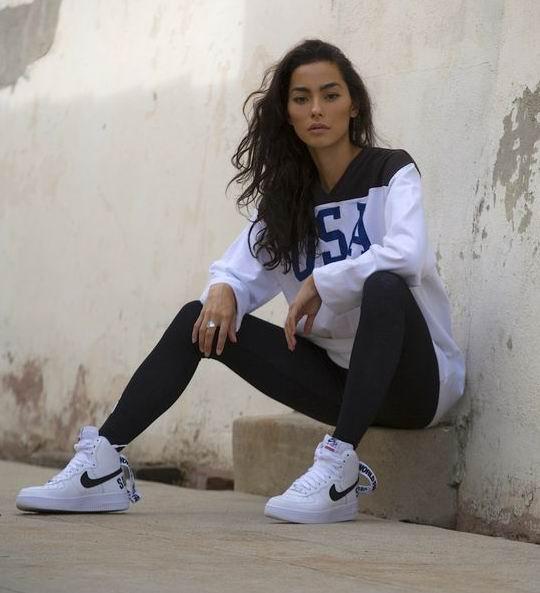 精选Nike男女潮款运动鞋 5折起+额外 6折+无关税无消费税,折后低至 44加元