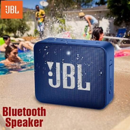 历史新低!JBL Go2 金砖二代 便携式防水蓝牙音箱4.6折 22.9-24.99加元!11色可选!