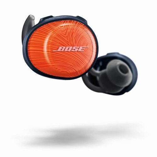 历史最低价!Bose SoundSport Free 全新分离式 真无线蓝牙 运动耳机 8折 199加元包邮!3色可选!