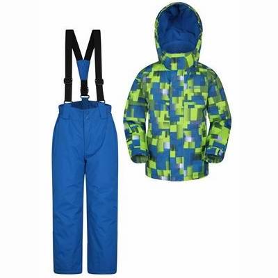 白菜速抢!Mountain Warehouse全场羽绒服、滑雪服、雪地靴、户外用品等2折起+额外8折!内附单品推荐!