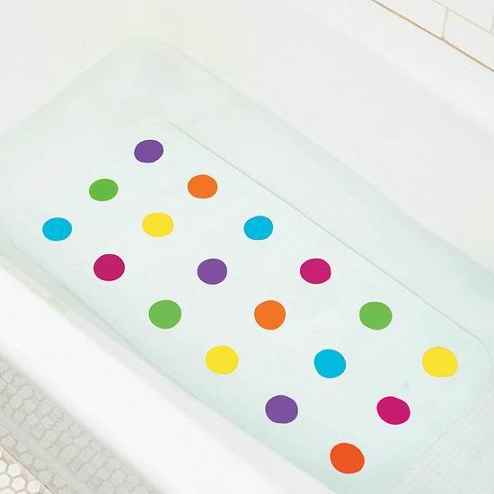 历史新低!Munchkin Dandy 彩色浴室防滑垫6折 10.8加元!