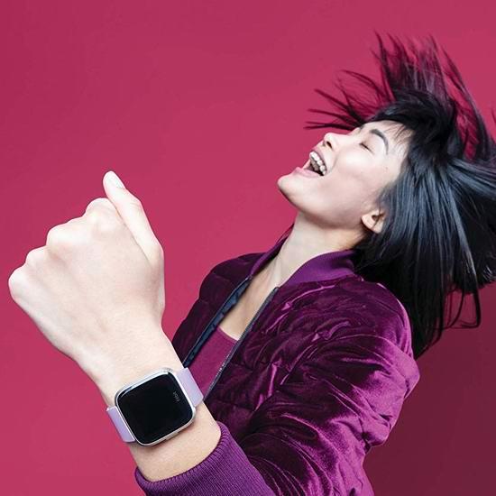 历史新低!Fitbit Versa Lite 青春版 智能手表6.5折 129.95加元包邮!4色可选!