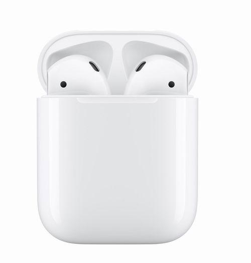 黑五价!精选2款 Apple Airpods 有线/无线充电盒 199.99-249.99加元  ,原价 219.99-269.99加元,包邮