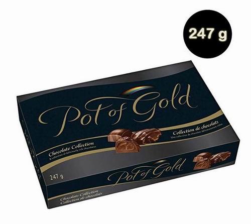 Hershey's Pot of Gold 巧克力礼盒装 24粒  3.98加元(9.07加元)!2款可选