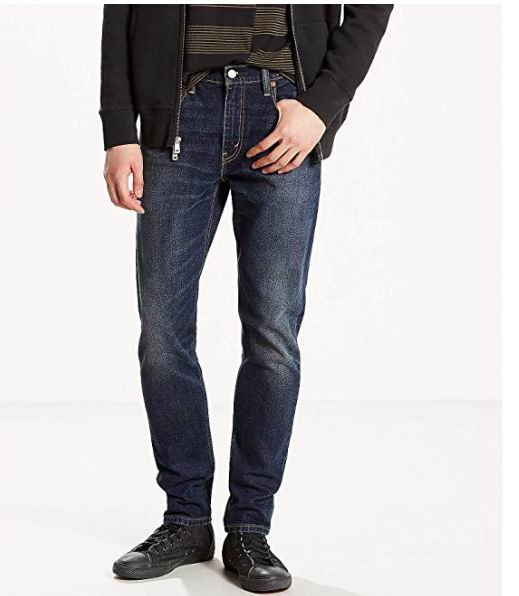 Levi's 李维斯 512 Slim男士牛仔裤 15.23加元起