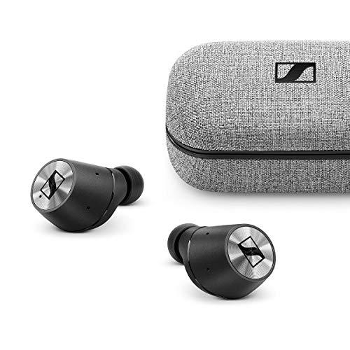 精选 Sennheiser 森海塞尔 真无线耳塞、入耳式耳机、头戴式耳机 5折起优惠!封面款无线耳塞297.95加元,内有单品汇总!
